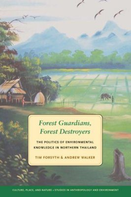 Forest Guardians, Forest Destroyers