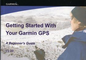 Getting Started with Your GPS