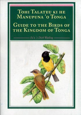 Guide to the Birds of the Kingdom of Tonga