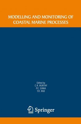 Modelling and Monitoring of Coastal Marine Processes