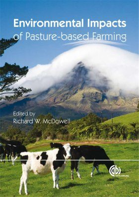 Environmental Impacts of Pasture-based Farming