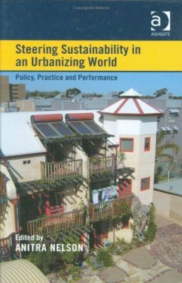 Steering Sustainability in an Urbanising World