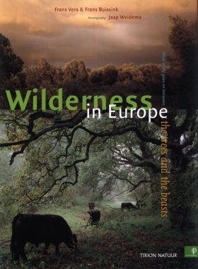 Wilderness in Europe