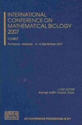 International Conference on Mathematical Biology 2007