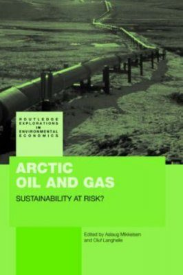 Arctic Oil and Gas