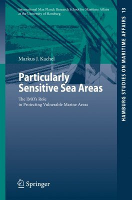 Particularly Sensitive Sea Areas