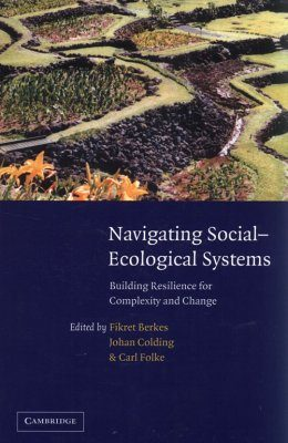 Navigating Social-Ecological Systems