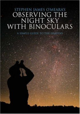 Observing the Night Sky with Binoculars