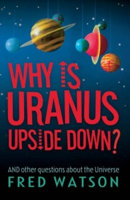 Why is Uranus Upside Down?