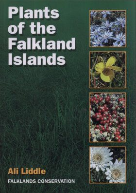 Plants of the Falkland Islands