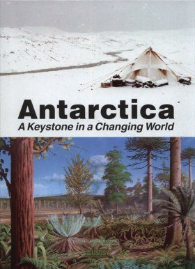 Antarctica: A Keystone in a Changing World