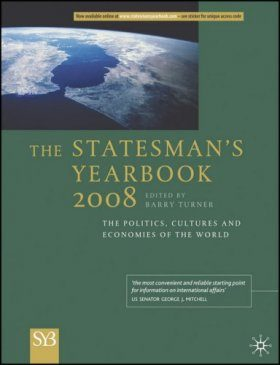 The Statesman's Yearbook 2008