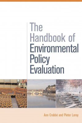 The Handbook of Environmental Policy Evaluation