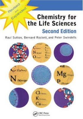 Chemistry for the Life Sciences