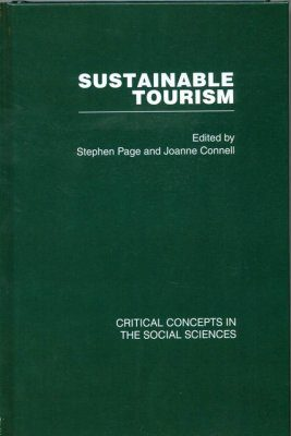 Sustainable Tourism (4-Volume Set)
