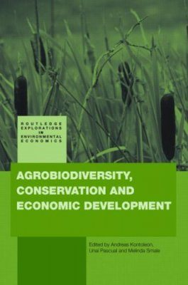 Agrobiodiversity, Conservation and Economic Development