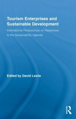 Tourism Enterprises and Sustainable Development