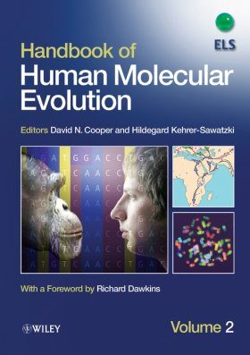 Handbook of Human Molecular Evolution (2-Volume Set)