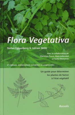Flora Vegetativa [French]