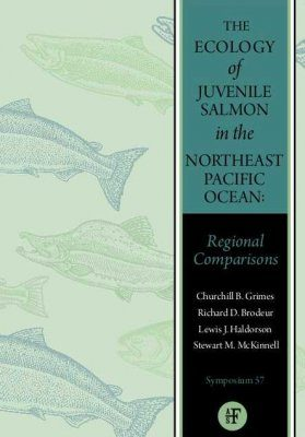 Ecology of Juvenile Salmon in the Northeast Pacific Ocean