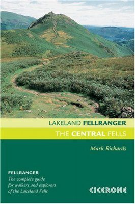 Cicerone Guide: The Central Fells