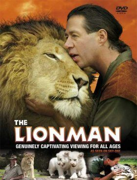 The Lionman - DVD: Series 1 (Region 2)