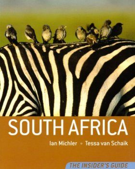 South Africa - The Insider's Guide