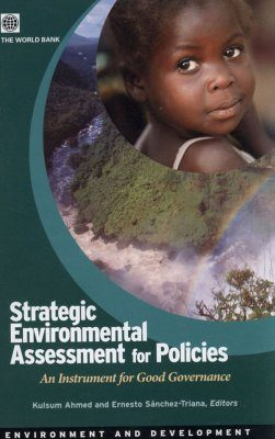 Strategic Environmental Assessment for Policies
