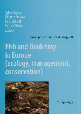 Fish and Diadromy in Europe