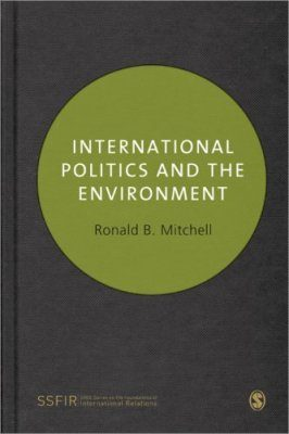 International Environmental Politics