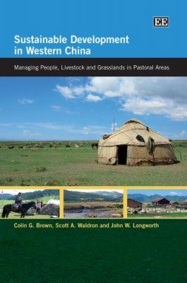 Sustainable Development in Western China