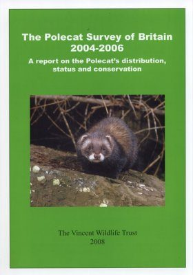 The Polecat Survey of Britain 2004-2006