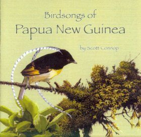 Birdsongs of Papua New Guinea