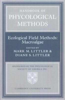 Handbook of Phycological Methods, Volume 4