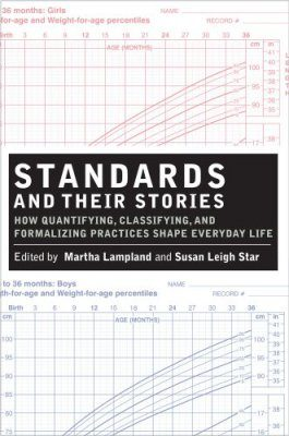 Standards and their Stories