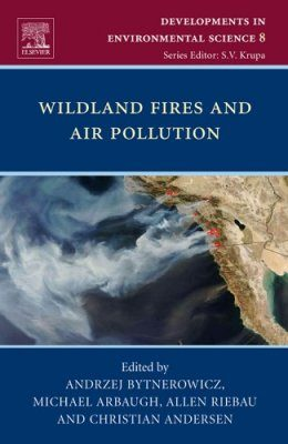 Wild Land Fires and Air Pollution