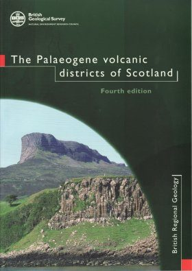 Palaeogene Volcanic Districts of Scotland