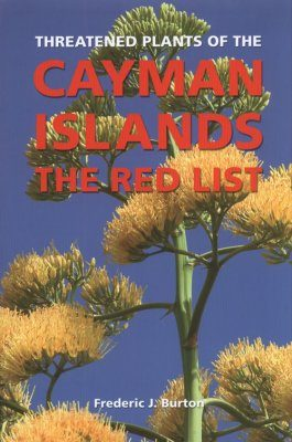 Threatened Plants of the Cayman Islands