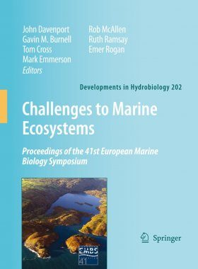 Challenges to Marine Ecosystems