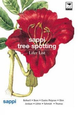 Sappi Tree Spotting: Lifer List