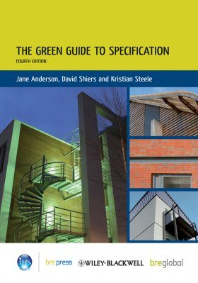 The Green Guide: BREEAM Specification