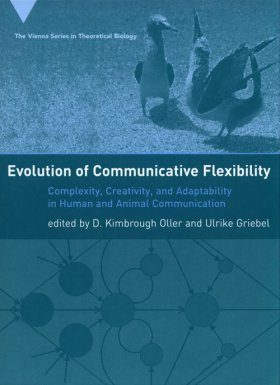 Evolution of Communicative Flexibility