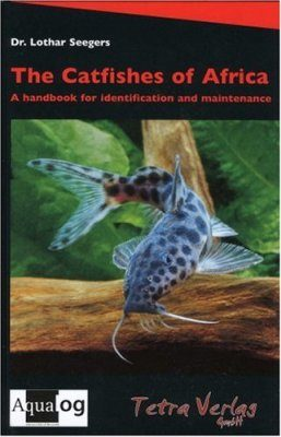 The Catfishes of Africa