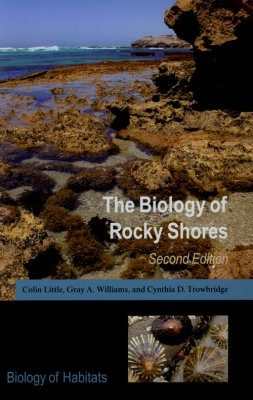 The Biology of Rocky Shores