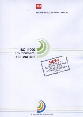 ISO 14000, Environmental Management CD