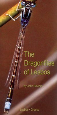 The Dragonflies of Lesbos
