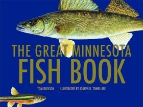 The Great Minnesota Fish Book