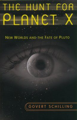 The Hunt for Planet X