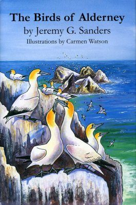 The Birds of Alderney