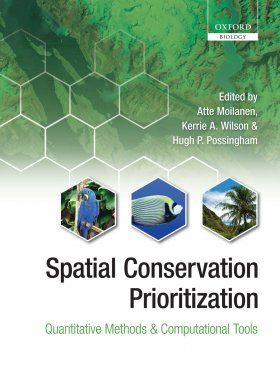 Spatial Conservation Prioritization
